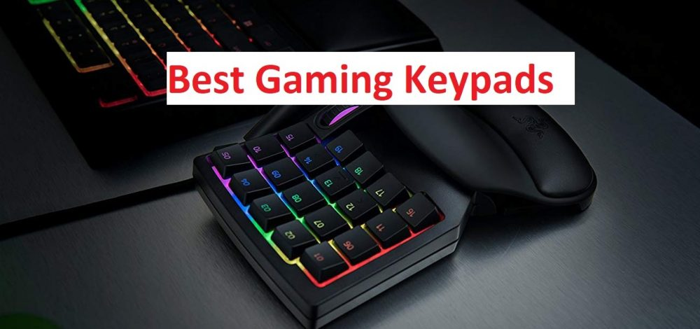 best Gaming-Keypads