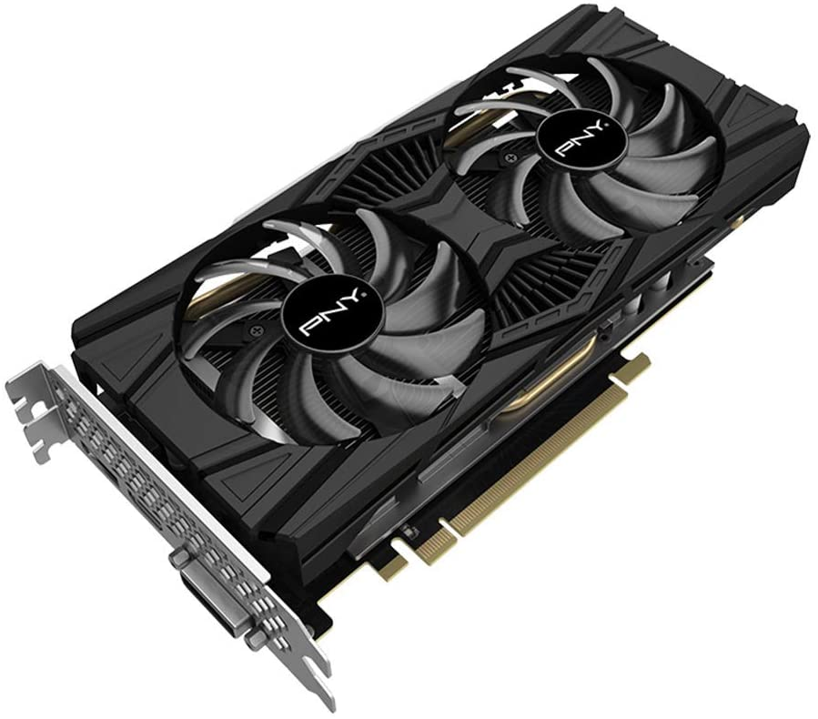 PNY GeForce RTX 2060 Super