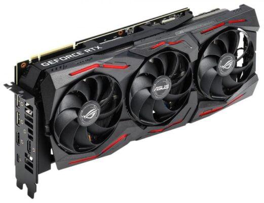 ASUS ROG Strix GeForce RTX 2080 Super