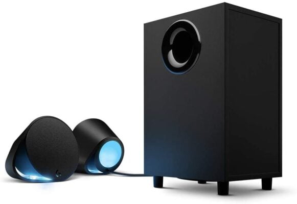 Logitech G560 PC Gaming Speakers