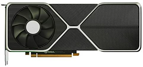NVIDIA GeForce RTX 3080 Founder's Edition