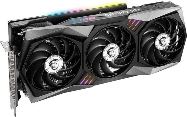 8 Best RTX 3070 Graphics Cards in 2021 – Top Rated