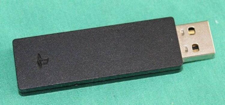 Sony PlayStation Wireless USB Adaptor