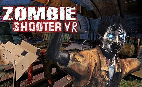 Zombie Shooter VR game