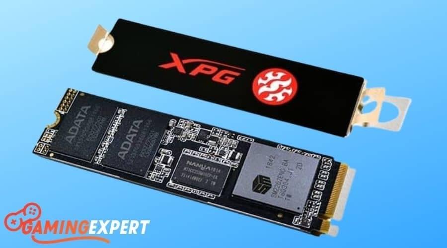 ADATA XPG SX8200 Pro SSD