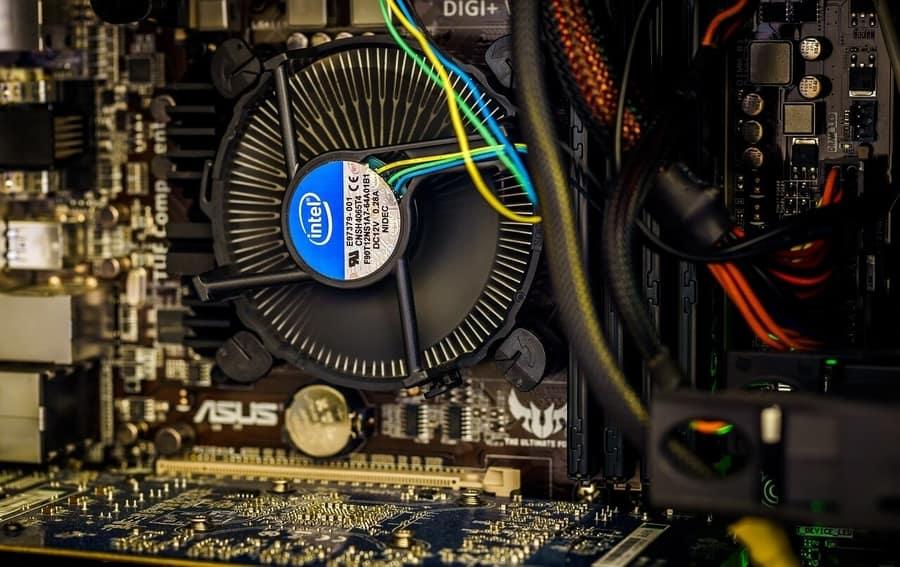 Intel Cooler Interface