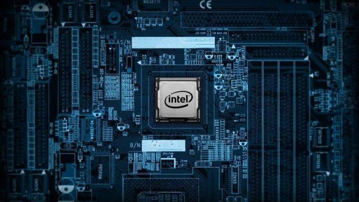 Overclocking Intel CPU