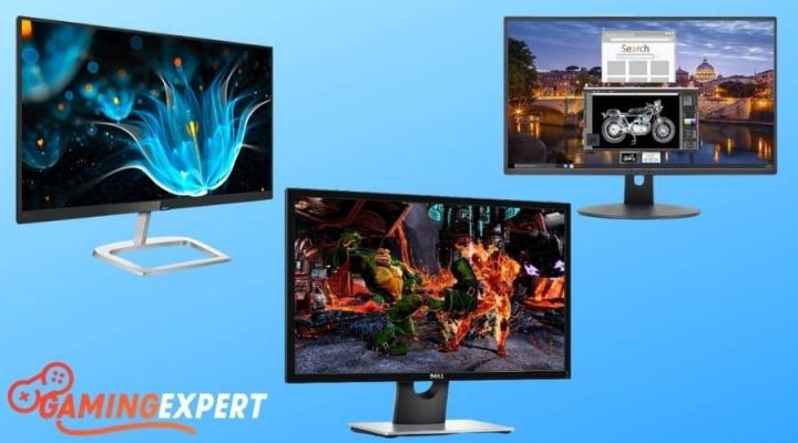Best Gaming Monitors Under $200 – Buying Guide